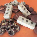 chocolate-petits-fours