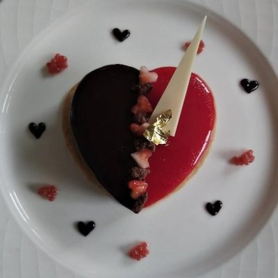Vegan Valentine Desserts